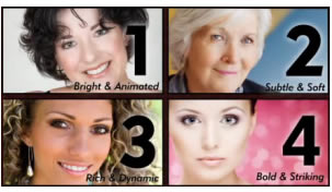 beauty profiling what is your type