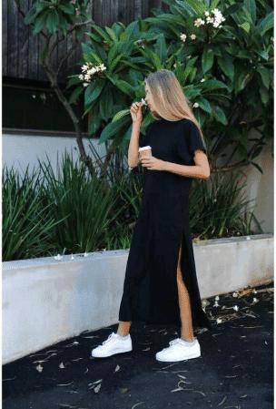 short petite dresses