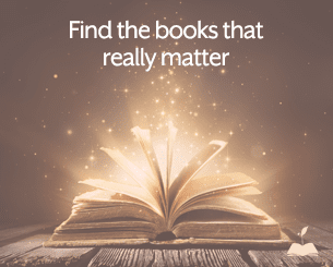 Discover Books That Matter