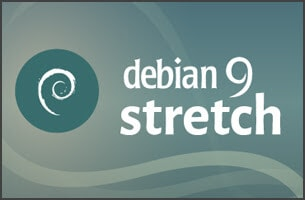 debian stretch