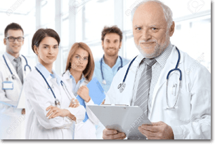 Advocacy for Providers