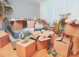 In-Home Moves