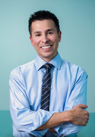 Dr. Robert Gire - Board Certified Orthodontist