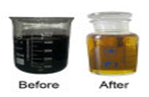 Recycling Of Waste Oil