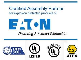 Spike Electric is an Eaton Certified Assembly Partner