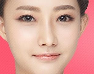 Korean revision eye surgery