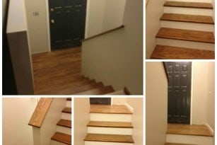 Staircase Makeover: Part 2