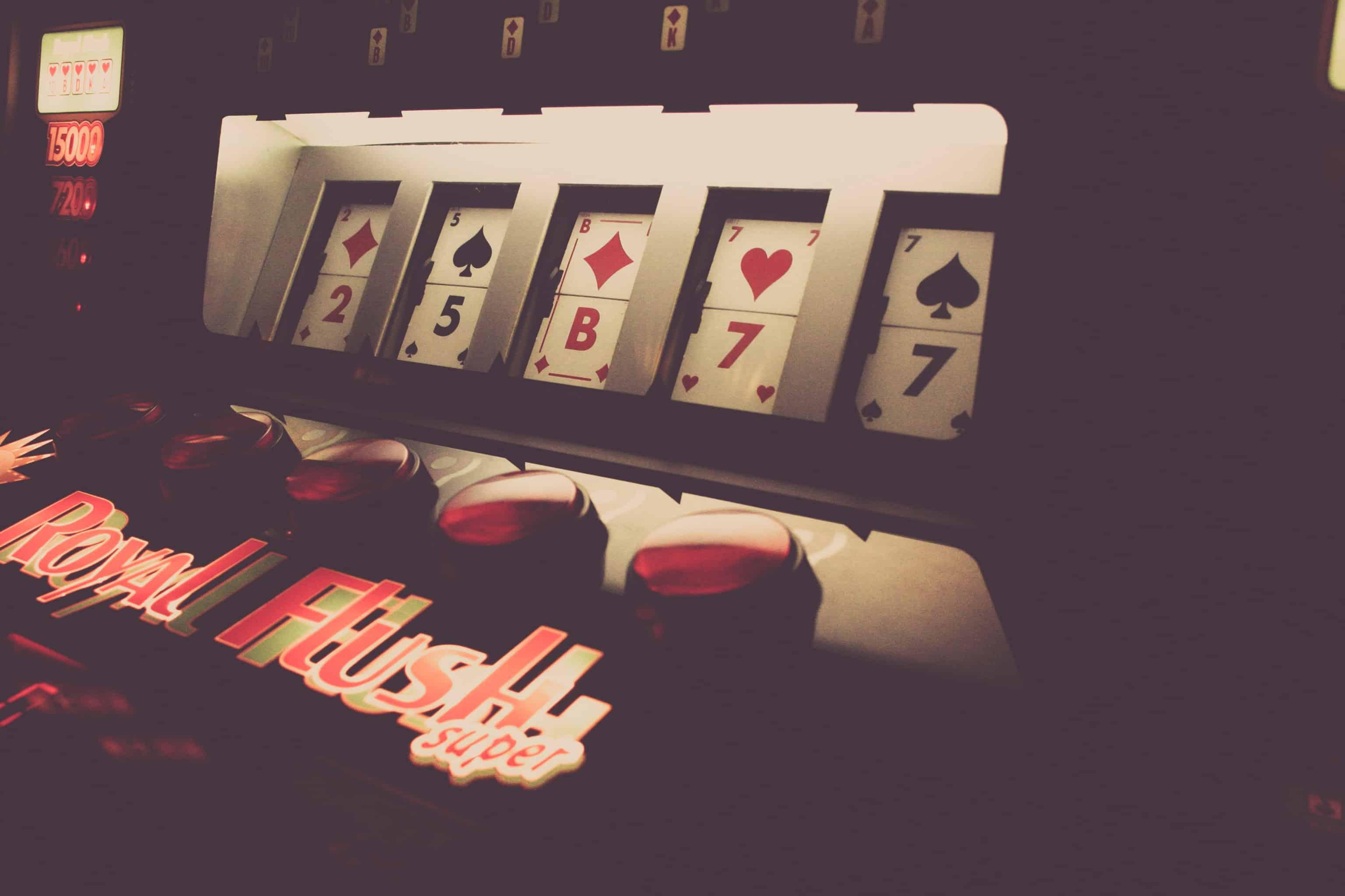 Gambling Game Cards   Photo by Markus Spiske on Unsplash