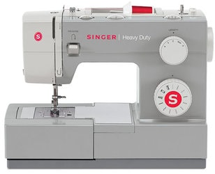 5. SINGER Heavy-Duty Extra-High Sewing