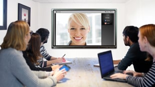 webcam-visio-ecran-tactile