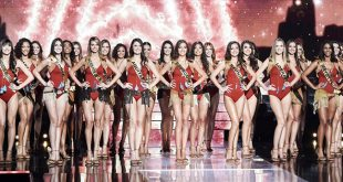 Regarder Miss France étranger