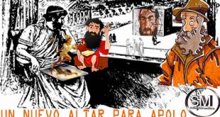 Un Nuevo Altar Para Apolo