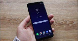 Обзор смартфона, Samsung Galaxy S8