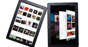 VAIO смартфон,Ubuntu планшет