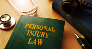 7 Benefits of Hiring An Injury Attorney