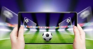 <strong>Football Gaming Session – Scoring a Winning Goal With Online Football!</strong>