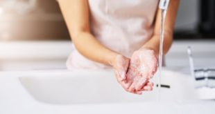 Soaps are Best Tools to Remove Germs