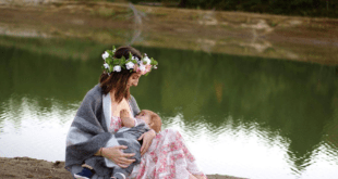 <strong>Breastfeeding Education For Moms</strong>