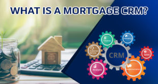 BEST MORTGAGE CRM FOR LOAN ORIGNATION