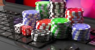 Limits and boundaries associated with online gambling