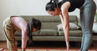 Why At-Home Fitness is Ideal in 2021