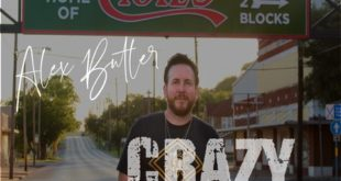 "Review: ""Crazy Town"" by Alex Butler"