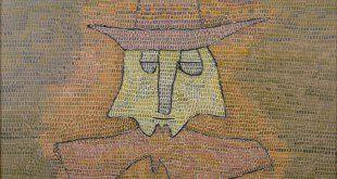 Paul Klee Pastor Kohl