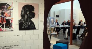 Pressekonferenz Lange Nacht der Museen 2018 im MUCA - - Museum of Contemporary Art