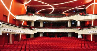 Theatersaal Deutsches Theater München, Copyright Deutsches Theater