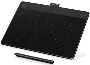 10. Wacom Art Pen and Touch Drawing Tablet