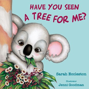 Have You Seen a Tree For Me