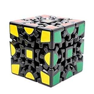 Cubos Rubik raros