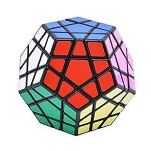 Cubos Rubik Minx