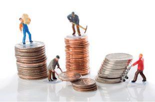 Reddito e Stipendio