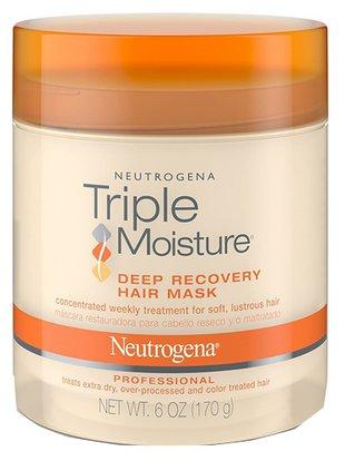 Neutrogena Triple Moisture Deep Recovery Hair Moisturizer | 40plusstyle.com