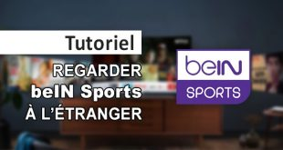 beIN Sports étranger