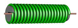 Solenoid spole fysik 2
