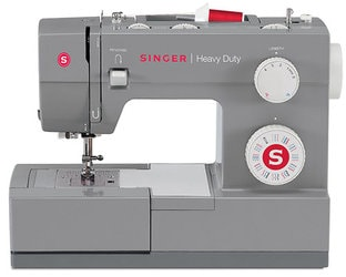 2. Extra-High Speed Sewing Machine
