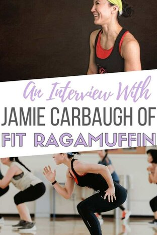 jamie carbaugh from fit ragamuffin