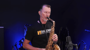 Queen We are The Champions Alto Sax Cover