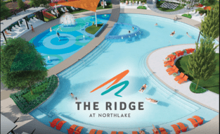 Ridge at Northlake Amenity Center