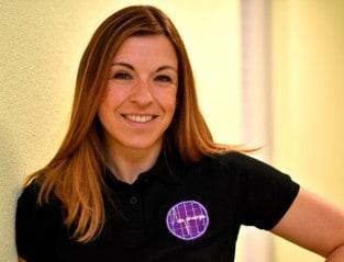Sarah Bieri