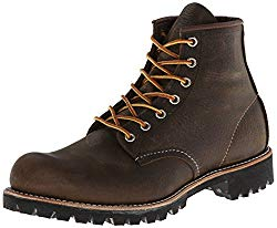 Red Wing Heritage Men's Roughneck Lace Up Boots