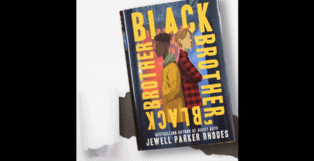 Book Black Brother Black Brother