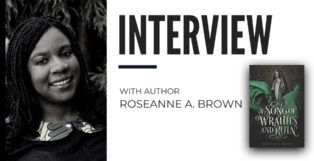 Interview Rosanne A Brown
