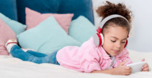 Best New Audiobooks for Ages 3 to 6 (and Up) Header