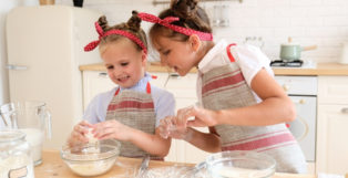 Cookbooks For Kids Young Chefs and Parents