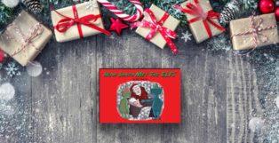 How Santa Met the ELFs by Ben Dasaro Dedicated Review