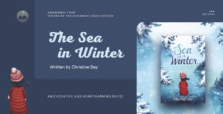 The Sea in Winter Tour Header