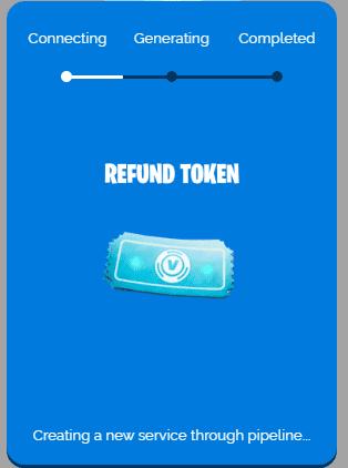 refund tickets database